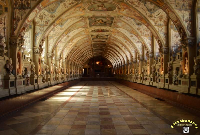 Residenz - Antiquarium