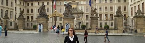 Castelo de Praga, o maior do mundo