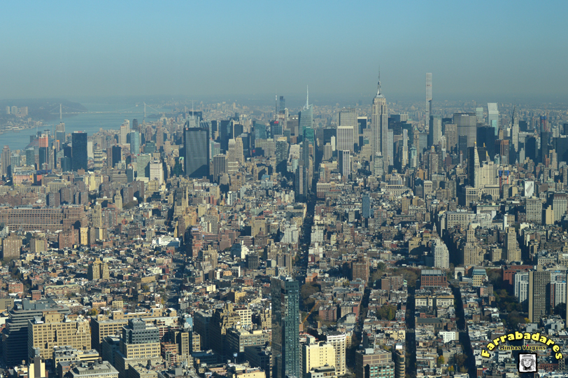 Nova York - One World Oservatory