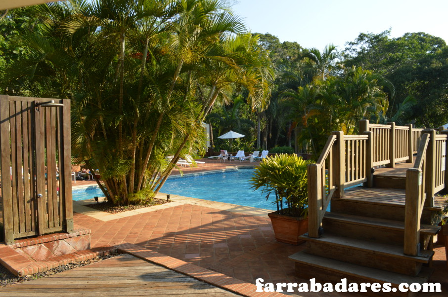 Foz do Iguaçu - Hotel San Martin Resort e Spa