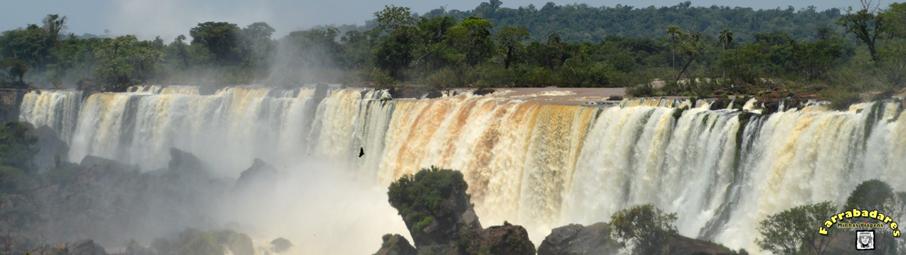 Parque Nacional do Iguazu