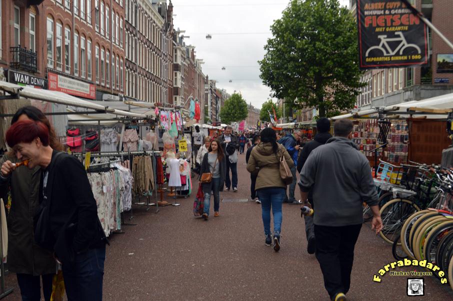 Amsterdam - Albert