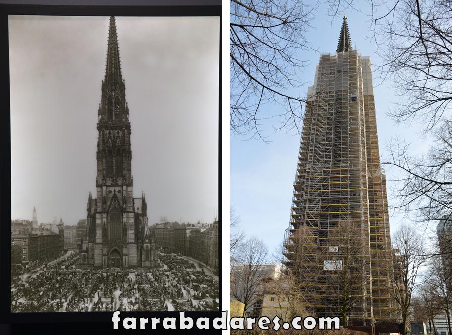 Torre São Nikolai