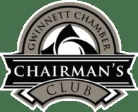 Gwinnett Chamber Chairman's Club Memeber