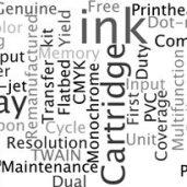 printer terms
