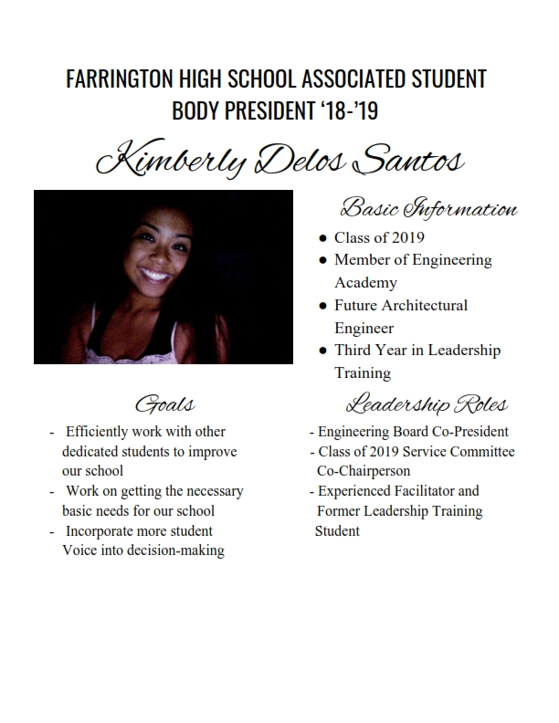 Kimberly Delos Santos's Personal Data Sheet 001