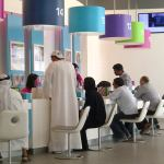 Infographic: The Most Devoted Social Media Brands in the UAE: Etisalat, Etihad followed by MarkaVIP,...