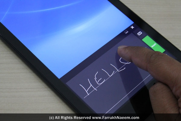 Dell Venue 8 Pro Windows 8 1 HD Tablet Review by #UAE #Tech