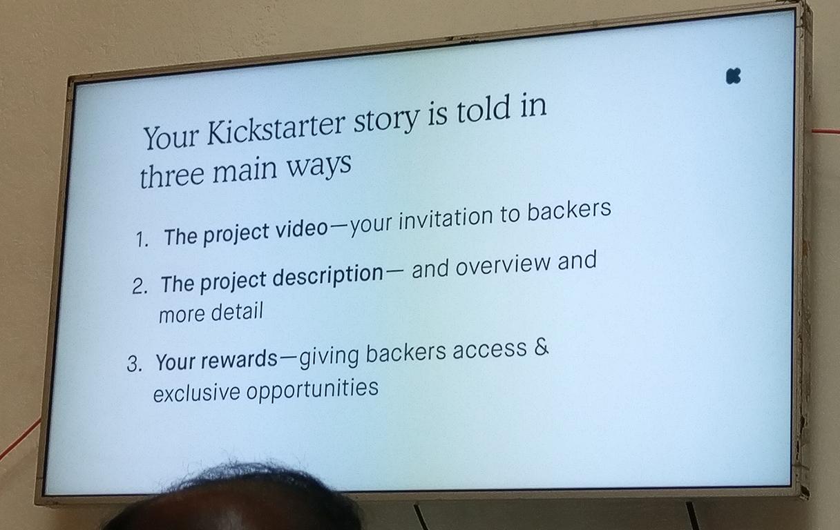 Kickstarter 3