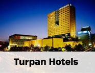 Click to check rates for Turpan Hotels