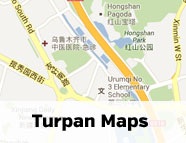 Get help with these Turpan Maps