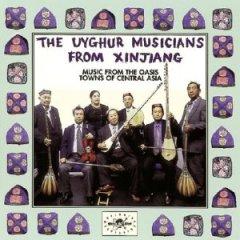 Traditional Uyghur Music