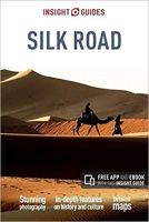 Insight Guide Silk Road travel guide