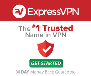 Try ExpressVPN, editor's choice for best VPN in China