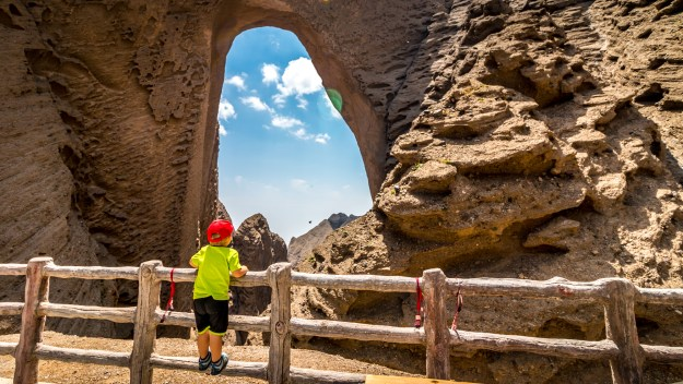 A Visit to Shiptons Arch