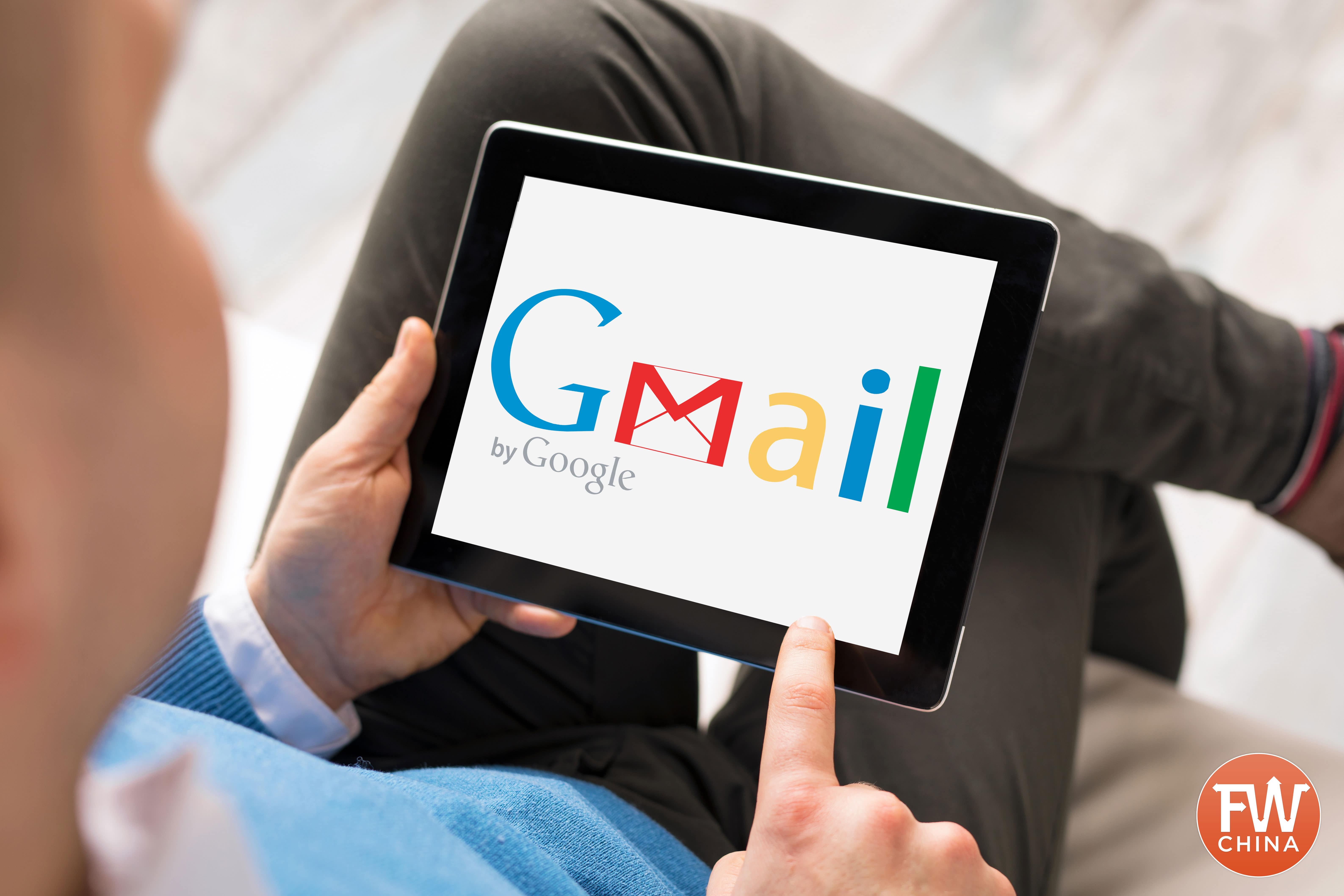 How to Use Gmail in China