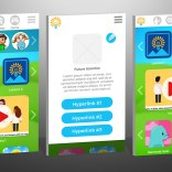 Genius PreK app / Educational content for PreK users, and co-create content creation for teachers and parents