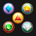 Illustration of Badges as part of Genius Plaza platform