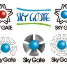 Sky Gate / towers