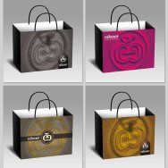 Neemer shopping bag