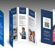 Genius Plaza Marketing Brochure