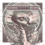 Farzad Golpayegani - Eight / Progressive metal solo album