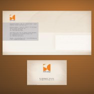 Swift College envelope and letterhead