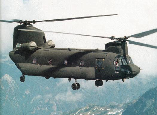 ch47 002 CH 47 Chinook Nakliye Helikopteri Hakkında Bilgi