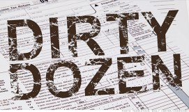 Forensic Accounting Services FAS IRS Dirty Dozen