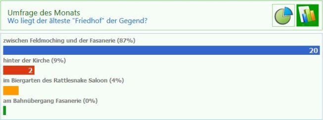 Umfrage November 2013