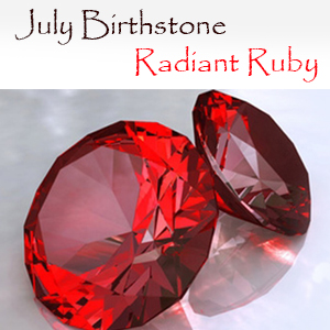 Red Ruby The Precious Stone Of Love Fascinating