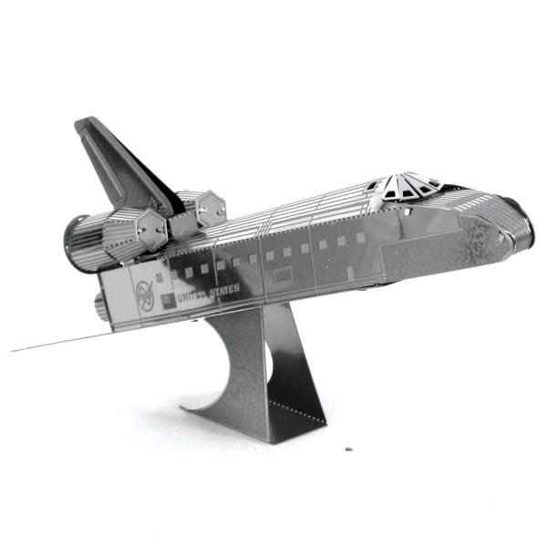 Fascinations | Metal Earth 3D Metal Model DIY Kits:: Nasa ...