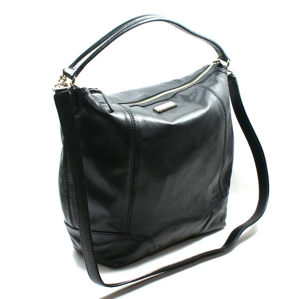 White Spade Black Diaper Kate And Bag