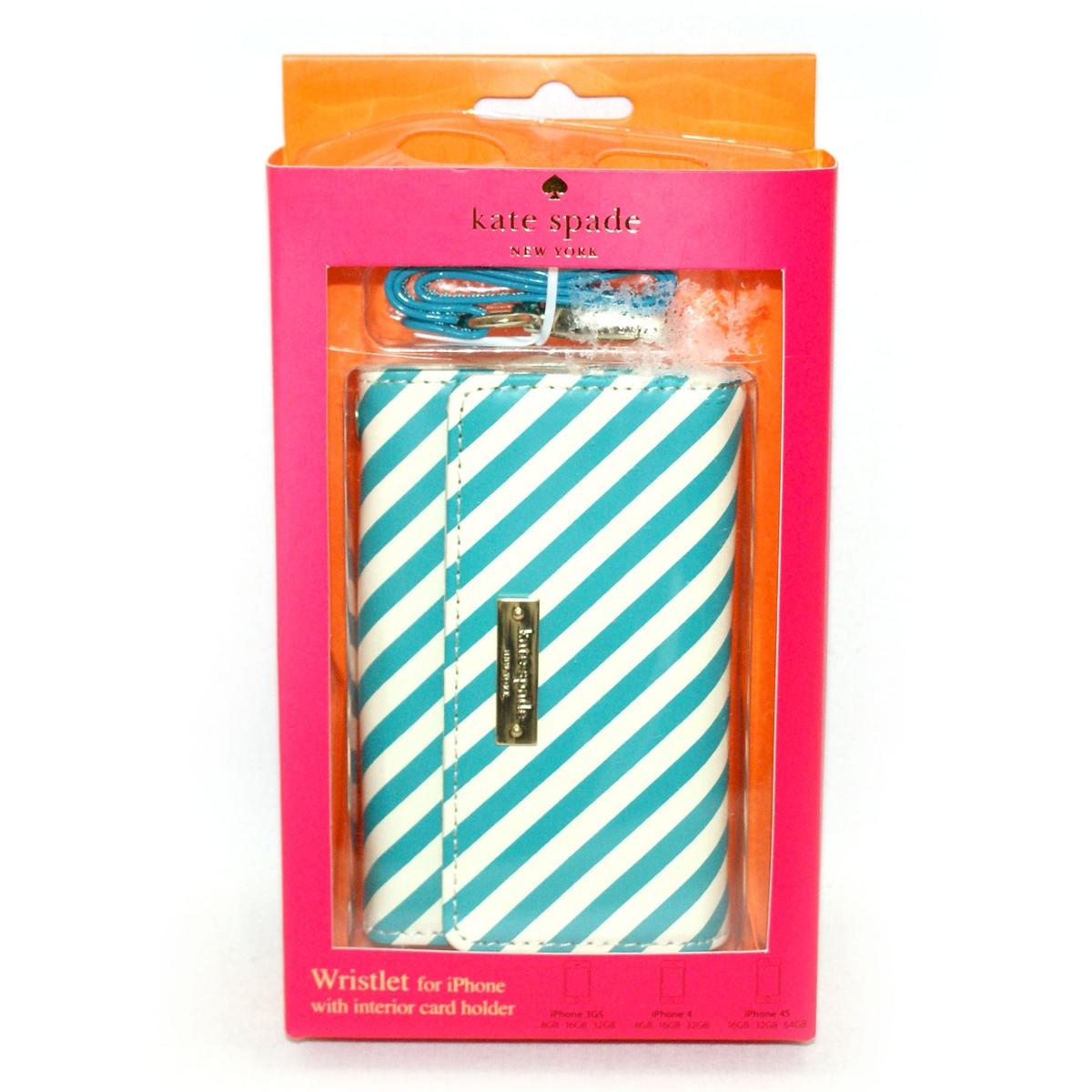 Kate Spade Iphone 5 Case Card Holder