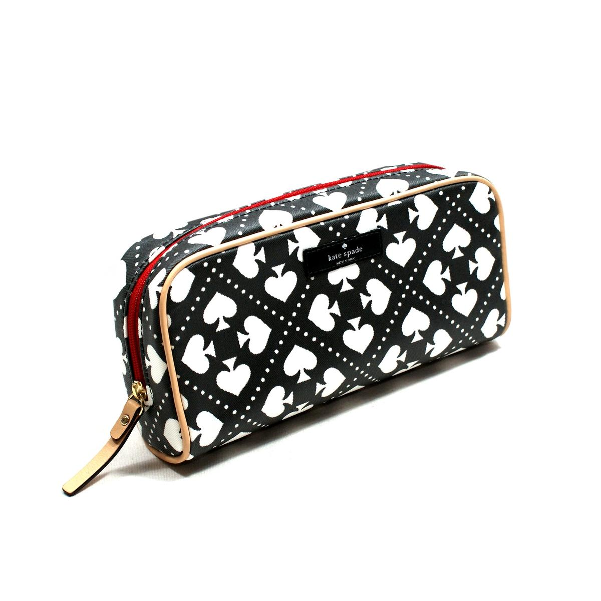 Kate Spade Wristlet Wallet Inside