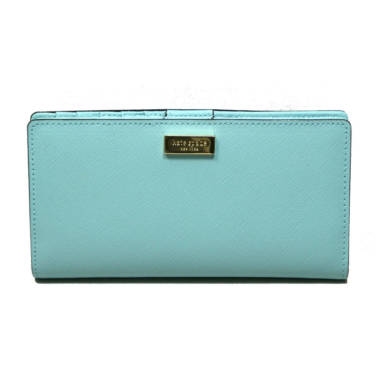 Kate Spade Light Blue Wallet