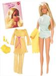 2009 Malibu Barbie Reproduction
