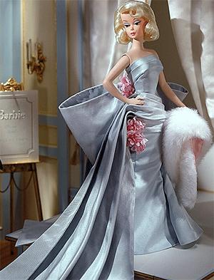 Delphine Silkstone Barbie