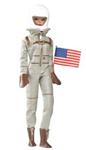 2010 Vintage Careers Miss Astronaut
