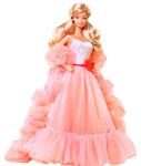 2010 My Favorite Barbie Peaches 'n Cream