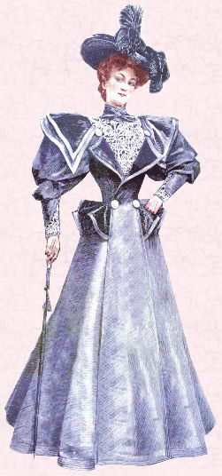 1895tailmarb Womens Suit Blouses