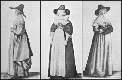 the struggles of women in the mid 1600s By contrast, males dominated italian emigration across the atlantic by roughly four to one 48 italian catholic culture allowed women less freedom than irish catholic culture, so that italian women were discouraged from emigrating to become domestic servants similar to irish and swedish women another reason for the preponderance of italian .
