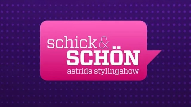 schick & schön zdf