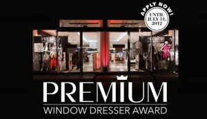 premium windows dresser award
