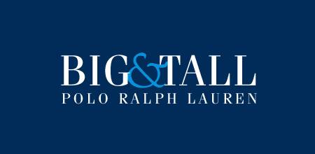 Big & Tall Polo Ralph Lauren