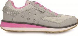 CROCS SS14_Crocs_Retro_Sneaker_W--Light_Grey-Party_Pink_59,99€