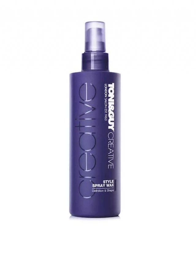 Creative Style Spray Wax_TONI&GUY_12,99
