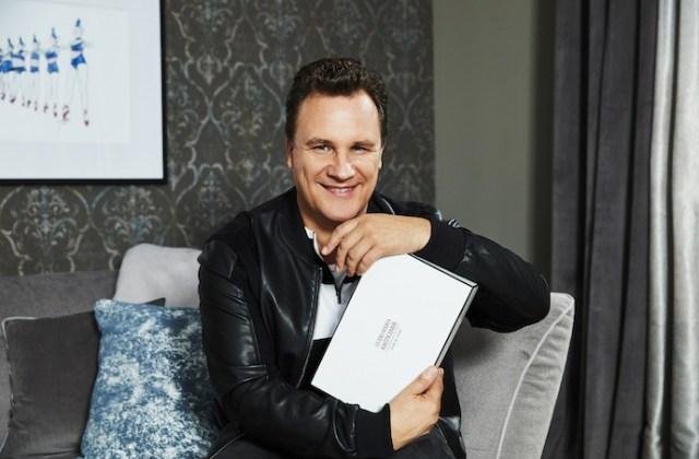 Guido Maria Kretschmer Launcht Möbel Und Living Kollektion Bei Otto