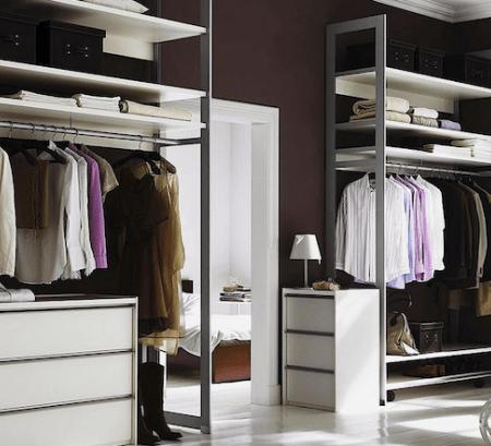 Ankleidezimmer Gestalten Fashion Insider Magazin
