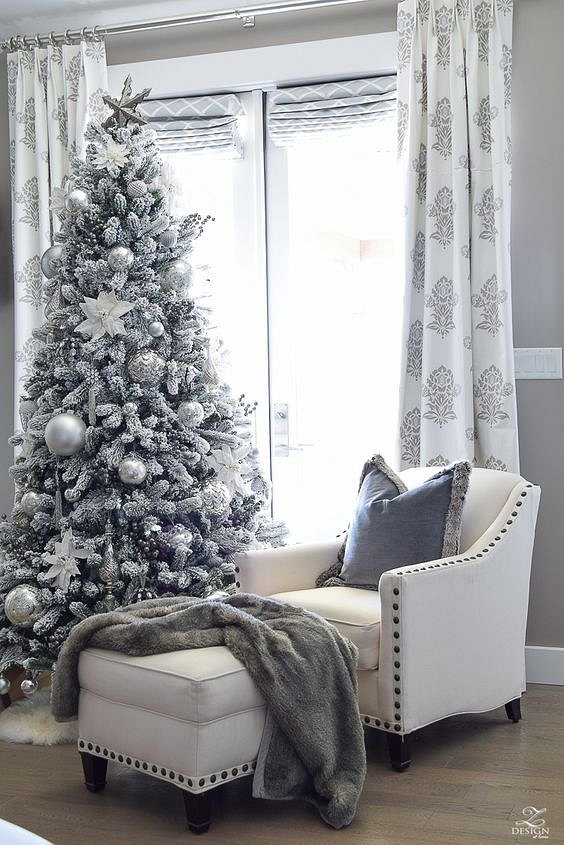 How to decorate the apartment for the new year: 100 ideas for inspiration Photo number 3